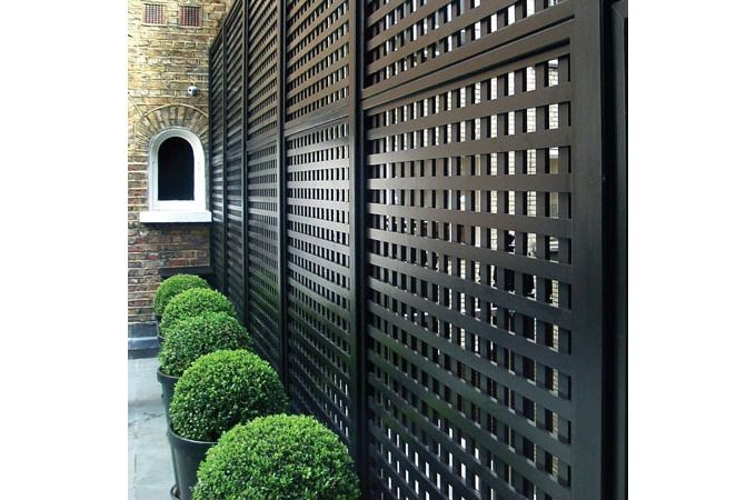 The Garden Trellis Company Ltd: Fencing Panels, Gates And Decking