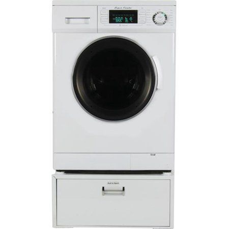 Home Washer Dryer Washer Stainless Steel Drum