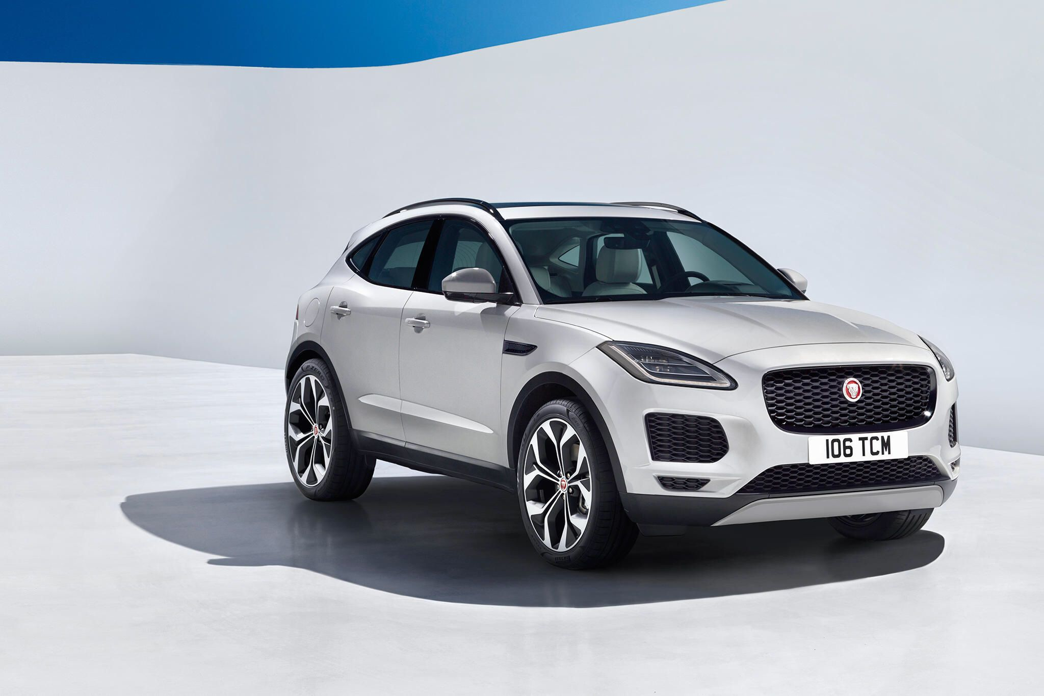 2018 Jaguar E Pace First Look Review Gallery Via Motor Trend News Iphone
