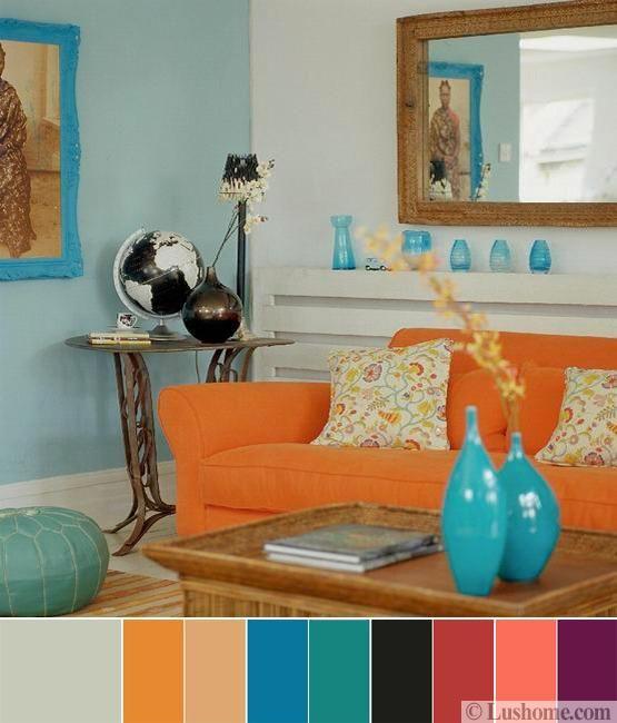color trends 2018 interior design ideas