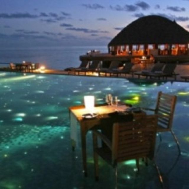 Nice Place For A Romantic Date With Images Perfect Vacation