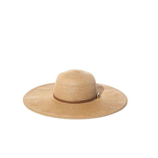 MELISSA ODABASH Jemima wide-brimmed hat  5de8654c5831