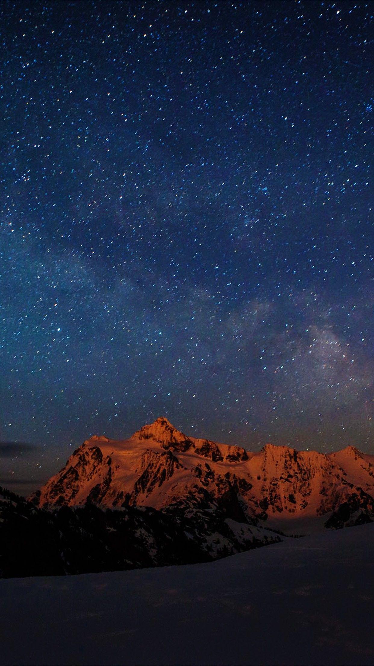 Starry Night Fondos de pantalla