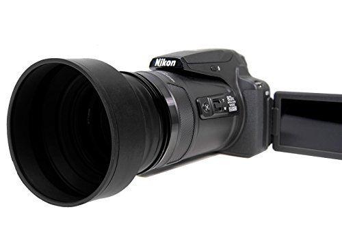 Nikon Coolpix P900 Pro Digital Lens Hood Rubber Collapsi Https Www Amazon Com Dp B00vmvgbrc Ref Cm Sw R Pi Dp X Nikon Coolpix P900 Digital Lenses Coolpix