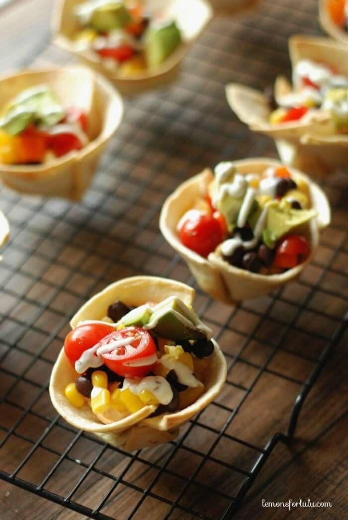 www.landeeseelandeedo.com wp-content uploads 2016 07 Mini-Veggie-Taco-Tortilla-Cups-Recipe-via-Lemons-for-Lulu-Fun-Back-to-School-Lunch-Ideas-and-Recipes.jpg