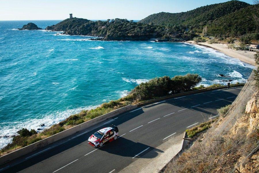 WRC Pirelli va remplacer Michelin à partir de 2021