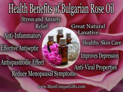 Bulgarian Rose Oil Benefits Rose Oil Benefits Bulgarian Rose Rose Oil