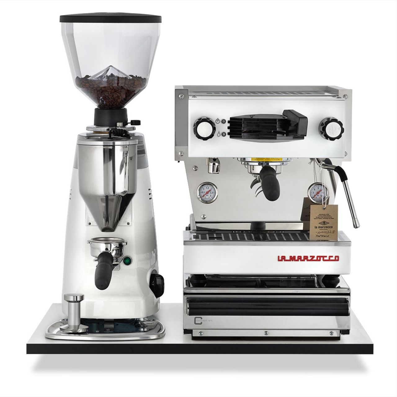 Espresso Vida | Coffee bar home, Espresso machines, Coffee ...