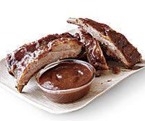 Plum-Chipotle Barbecue Sauce