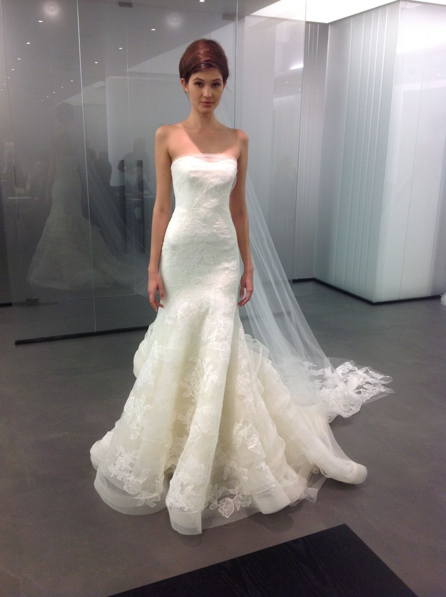 Bridal market 2013 trends bridal and wedding planning for Wedding dresses in minneapolis