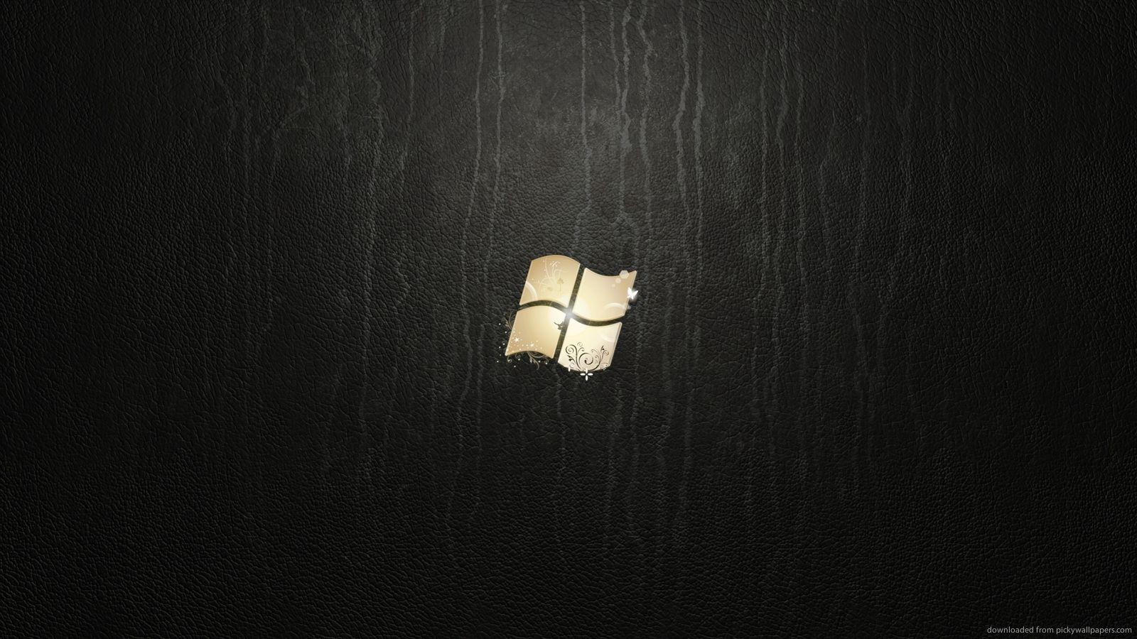 Download Wallpaper x Windows Microsoft Background Dark