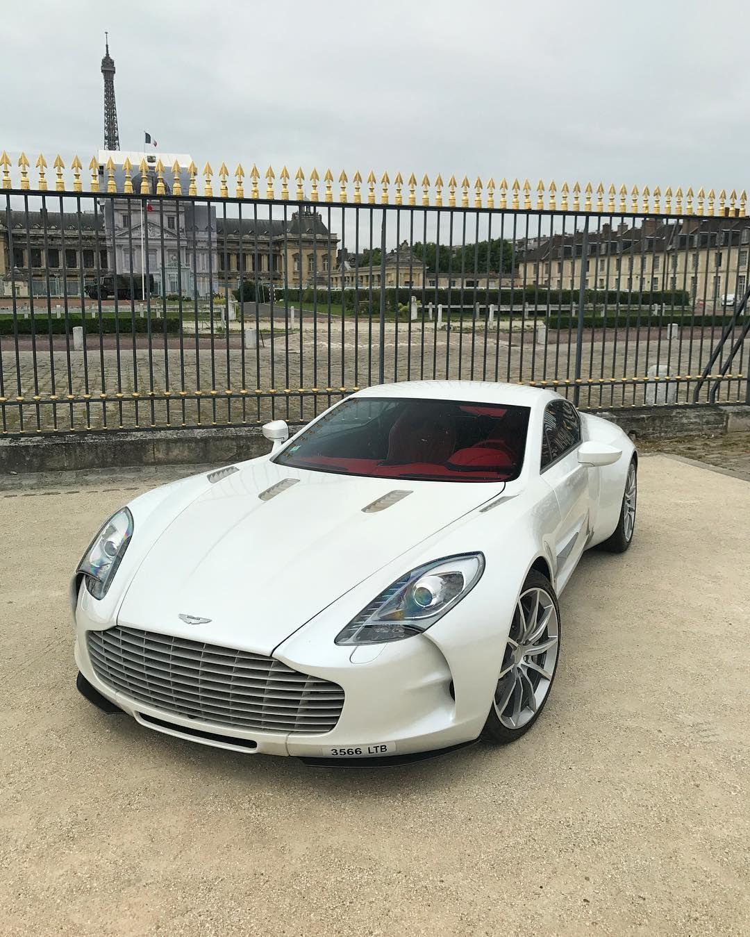 Aston Martin, Luxury Cars, Aston