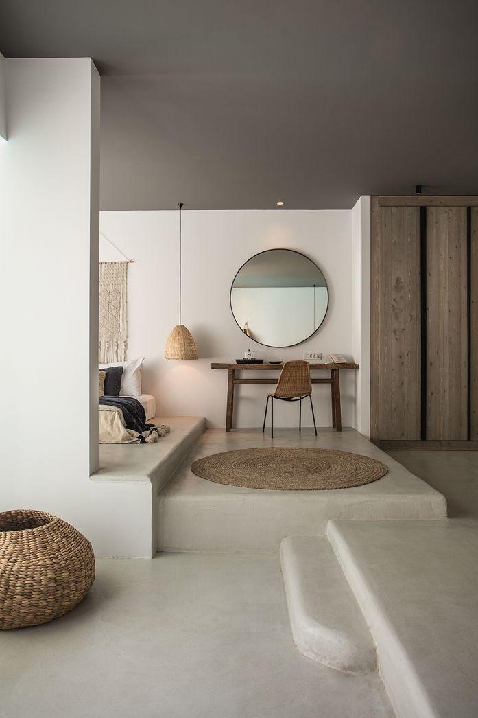 Photo of Globale Stile in Innenräumen sind immer beliebter geworden. Die Leute lieben es…
