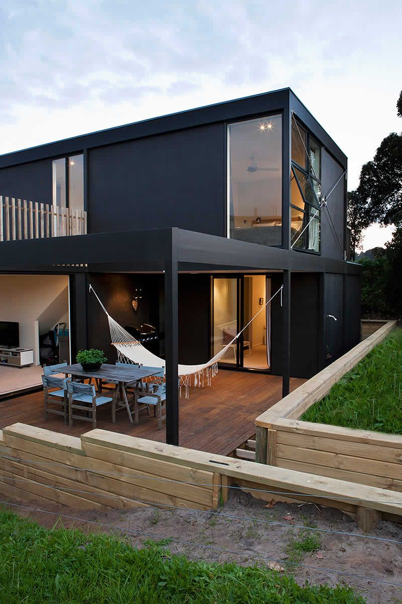 Box™ Classic, Whangapoua, New Zealand. | L - Outdoor Entertaining ...