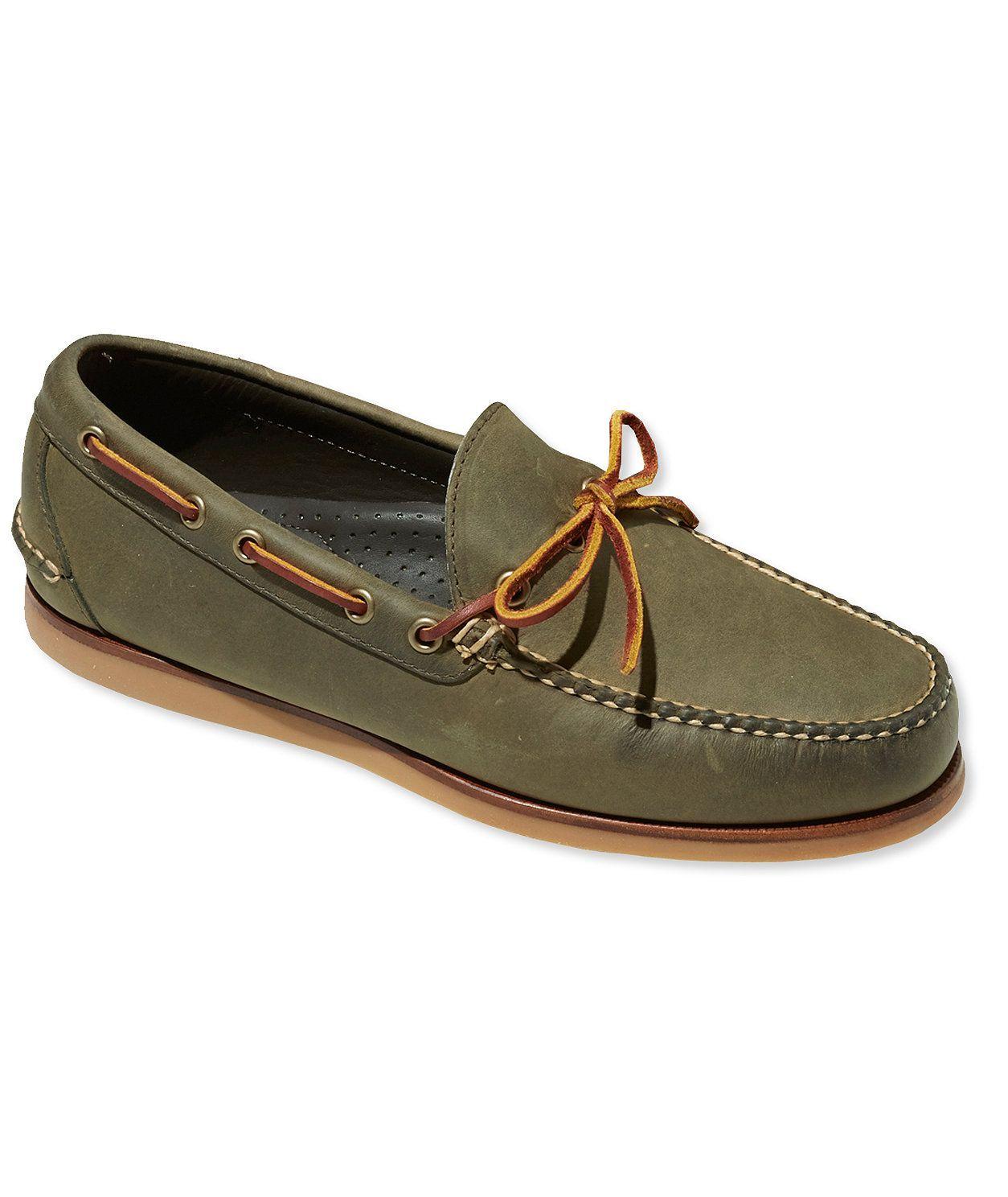 5654184ac41 Men's Signature Handsewn Jackman Camp Mocs | Products | Shoes, Boat ...