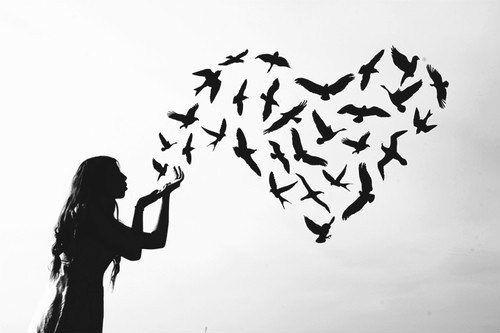 tatoo heart love