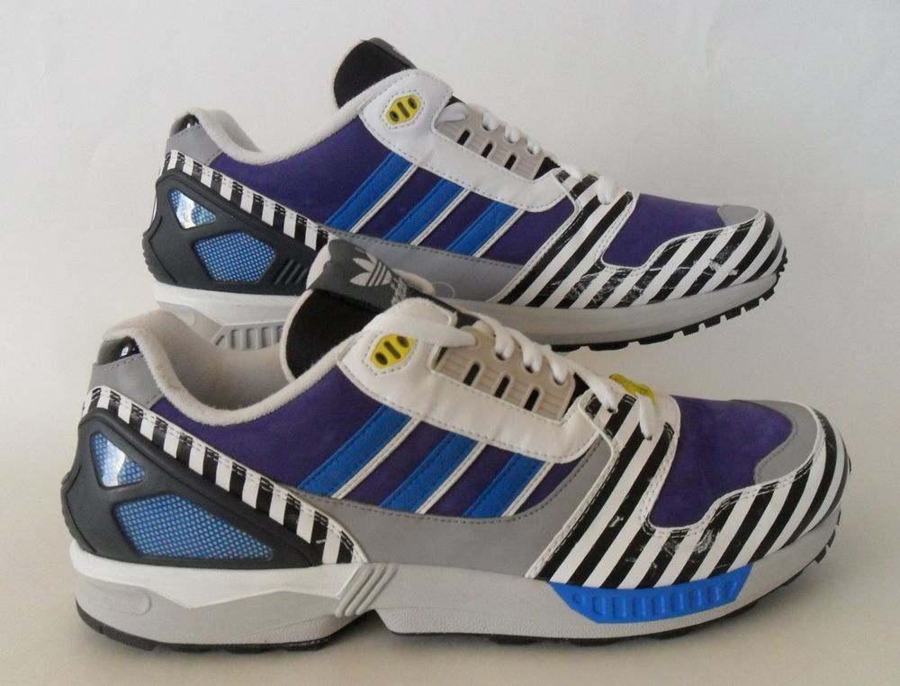 aaef1ddf9 Adidas ZX 8000 MEMPHIS PACK Running 9000 superstar galaxy 700 Gym ShoeMen  sz 12 #fashion #clothing #shoes #accessories #mensshoes #athleticshoes  (ebay link)