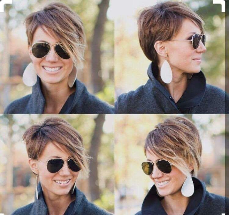 Pin By Yldz Soylu On Sa Modelleri Pinterest Haircut Styles