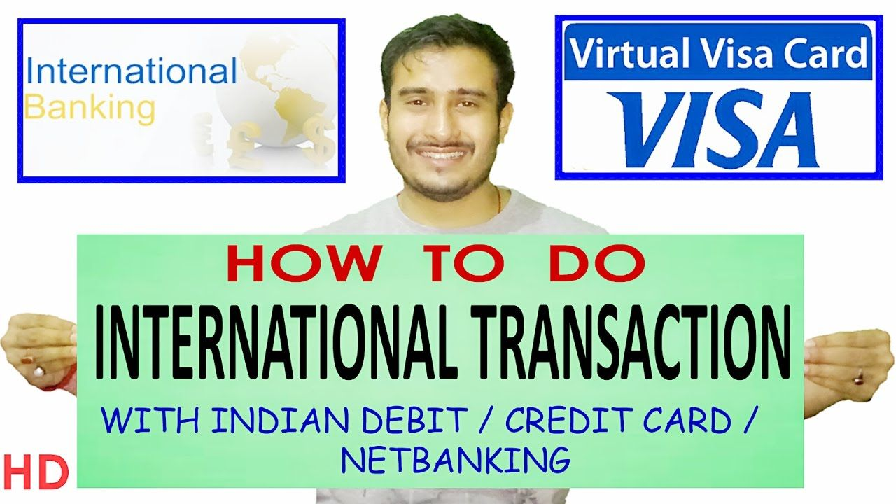 Mode of operation the usage rules of this card depends on the institution offering it. How To Use Virtual Visa Card Arxiusarquitectura