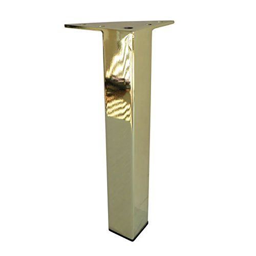Metal Furniture Legs Sofa Feet 10 Brass Or Chrome Square Https Www Amazon Com Dp B071zr6nnl Ref Cm Sw Furniture Legs Metal Furniture Legs Metal Furniture