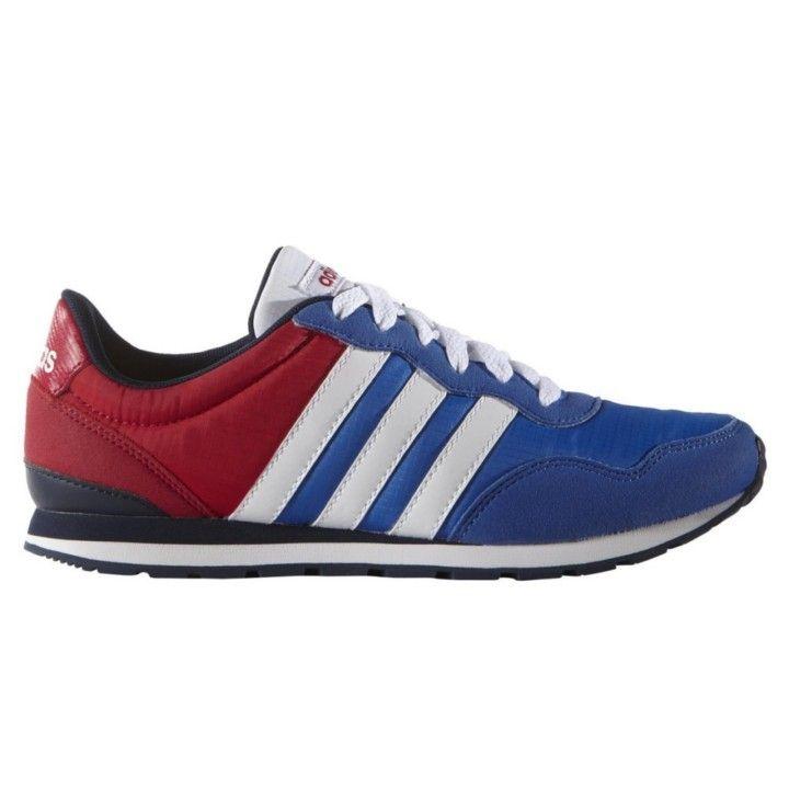 premium selection 0e483 b2cc4 Zapatillas urban ADIDAS V JOG Tiempo libre y sportwear Zapatillas urban  Adidas V Jog en colores