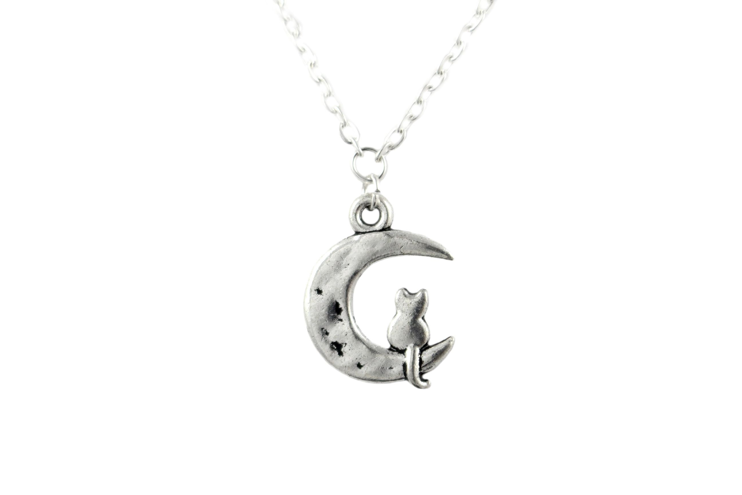 imsmistyle jewelry jewellery imsmi cat necklace products