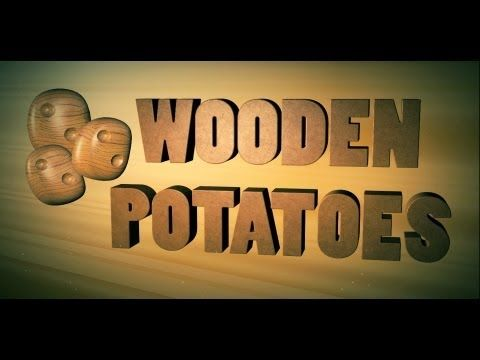 The Home Of Wooden Potatoes Guild Wars Guild Wars 2 Youtube I