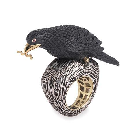 K Brunini Jewels Spirit Animals Nature Inspired Jewelry