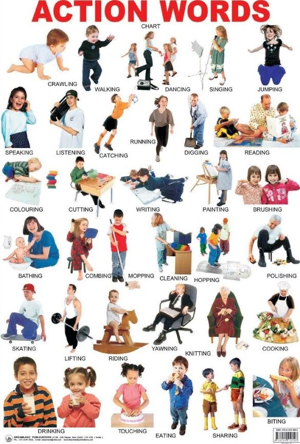 verbs ingilizce ogreniyorum Pinterest English, Language and - active resume words