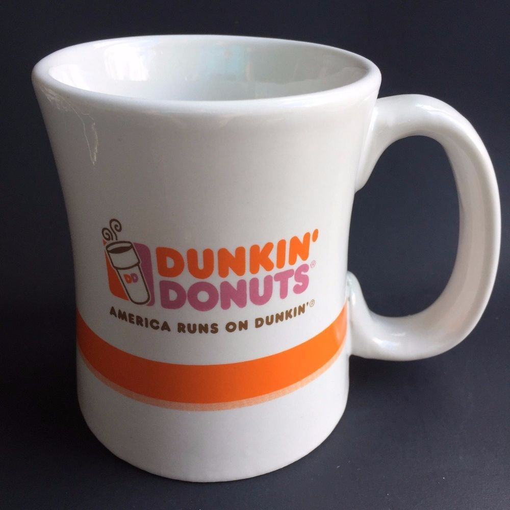 Why It Took Dunkin' Donuts 10 Years to Build the Perfect New Cup