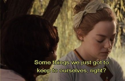 Quotes From The Movie The Help Awesome The Help Movie Scene Quotes Movies I LOVE Pinterest Movie