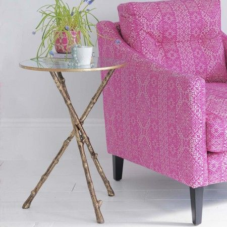 Twiggy Occasional Table - Side Tables - Furniture | flat | Pinterest ...