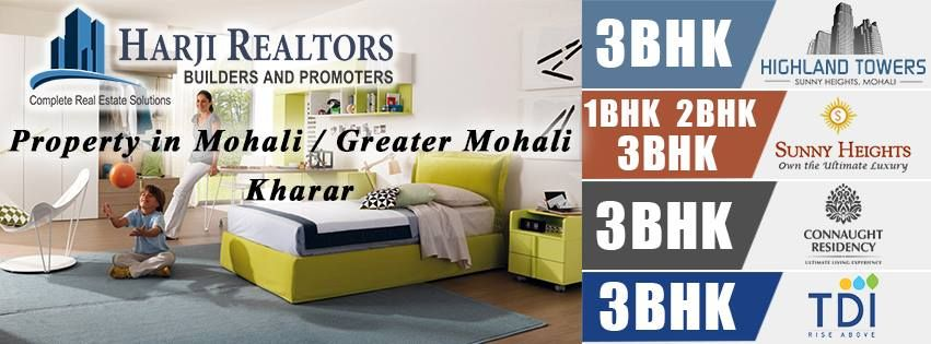 Construction Company Mohali Options Stop At One Name And That Is