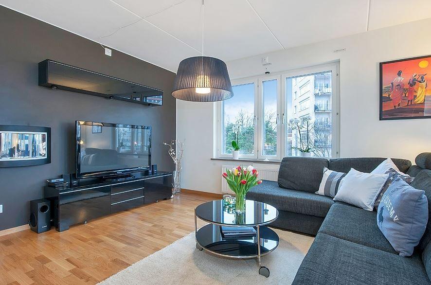 Living sof gris marengo buscar con google sala for Combinar sofa gris marengo