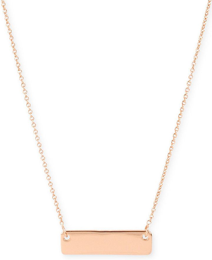 7d1336a036045 50 Rose Gold Gifts So Dazzling, It Will Be Hard to Give Them Away ...