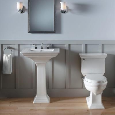 41 pedestal sink inspiration ideas