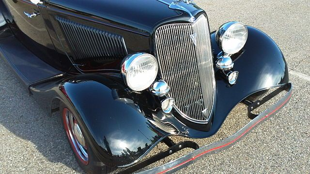 1932 Ford Cabriolet By Richard Small Brought To You By House Of