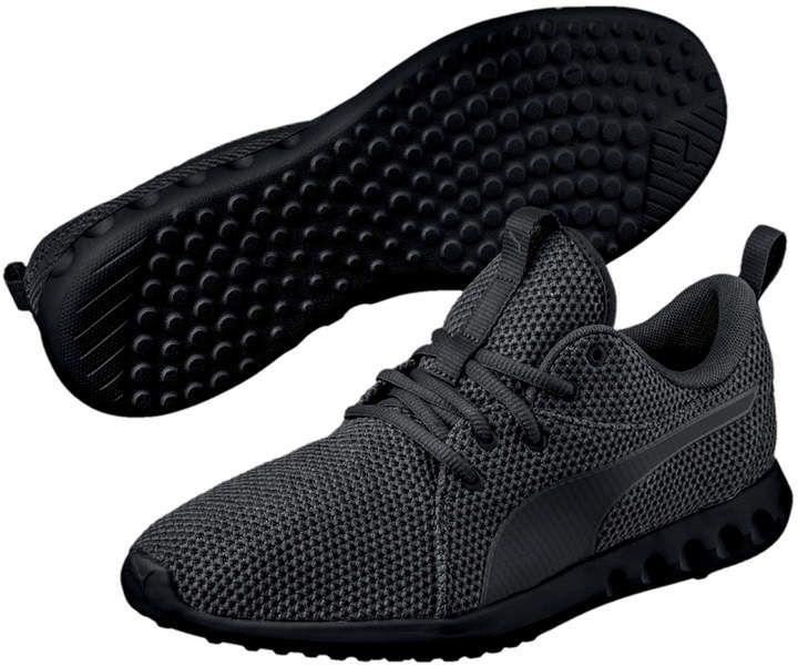 4f89d34f90d Asphalt   Black Carson 2 Nature Knit Running Shoe - Men