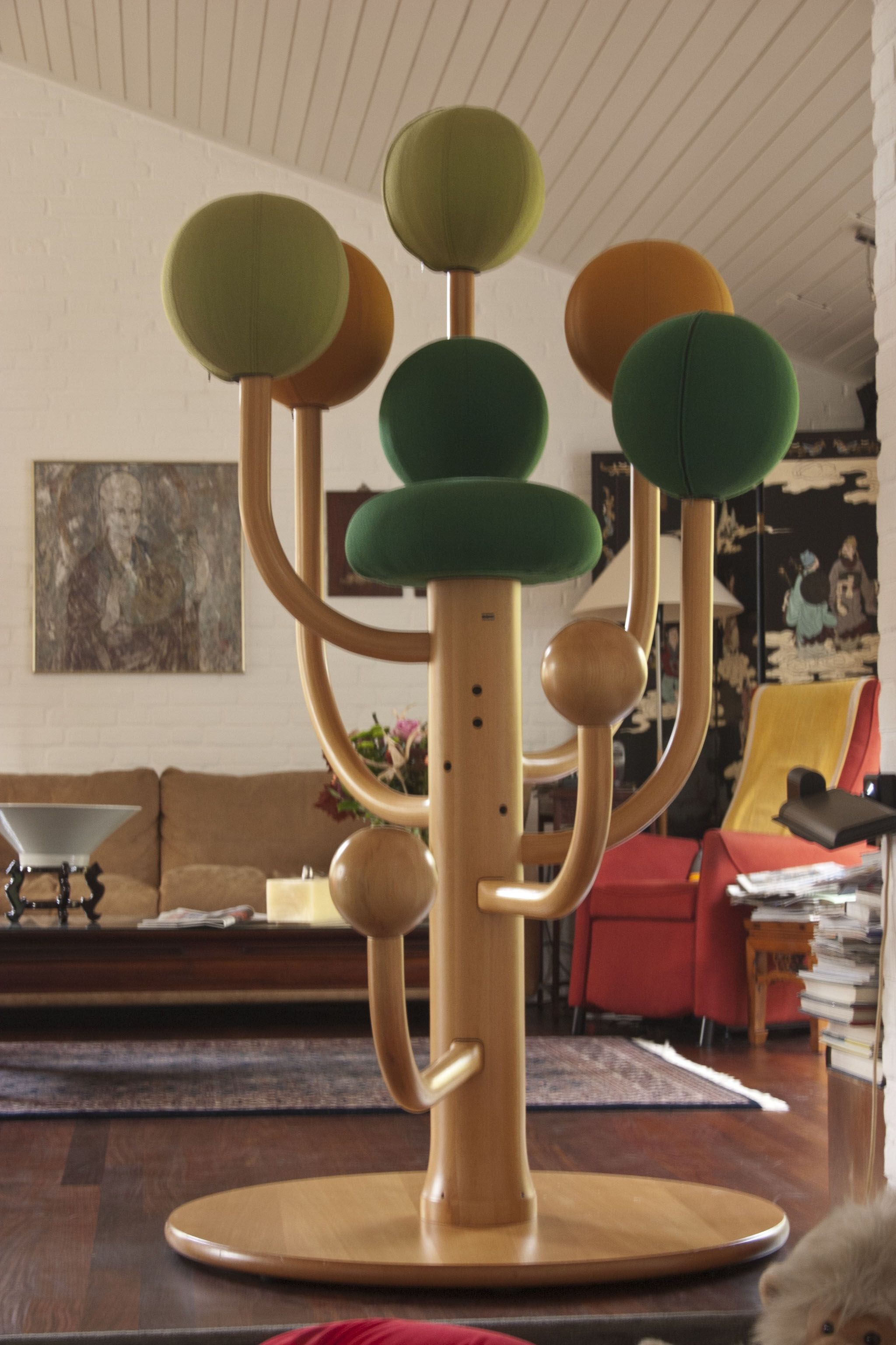 Designer Cat Trees Of Inspiration For Our Kits A Good Sisal Wrap Perhaps Cats Cattree