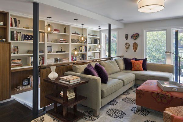Gorgeous Boerum Hill Nest renovation