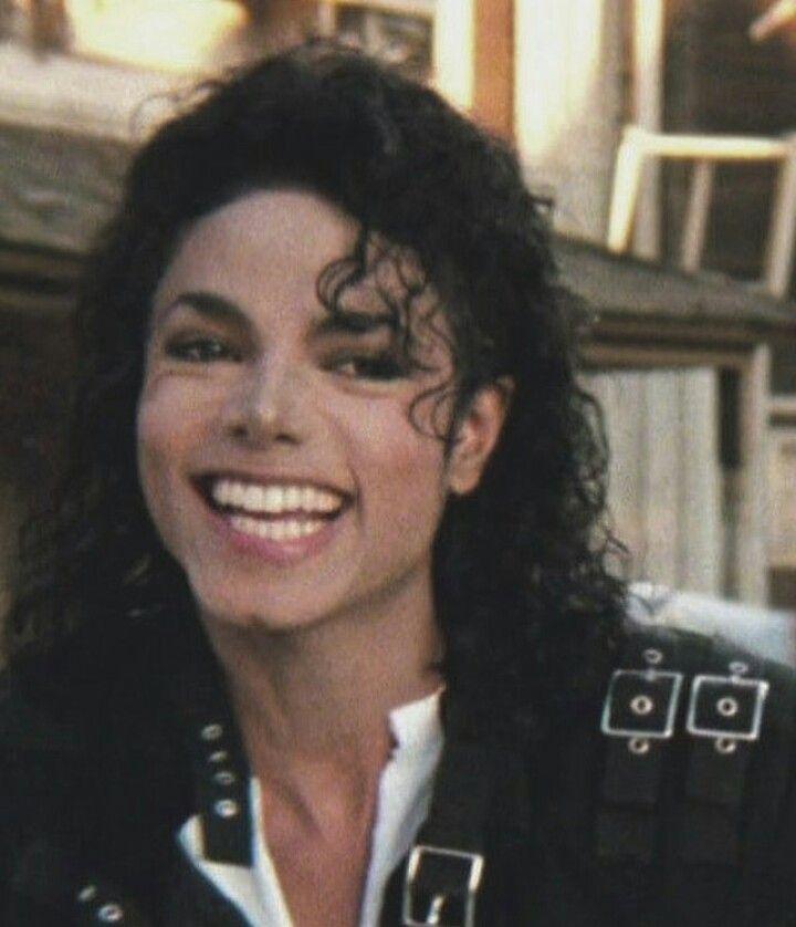 Best smile #michaeljackson