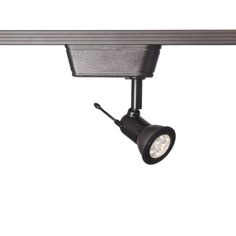 Wac Lighting Hht 816led Products Black Track