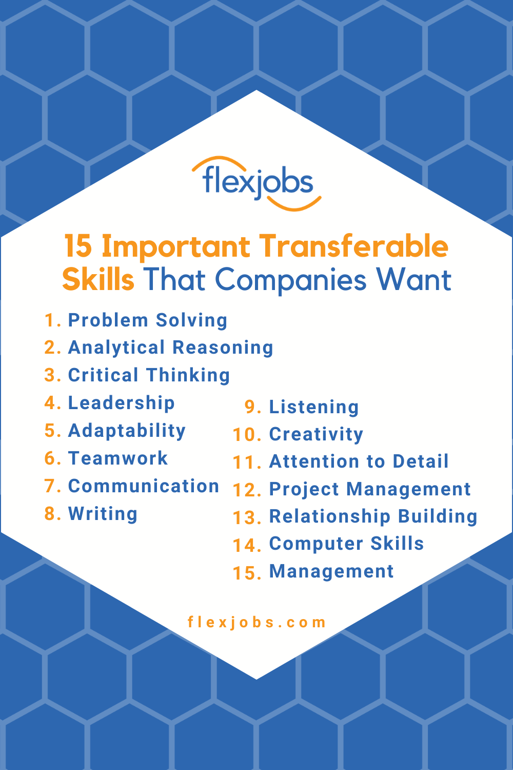 15 Transferable Skills That Companies Want in 2020
