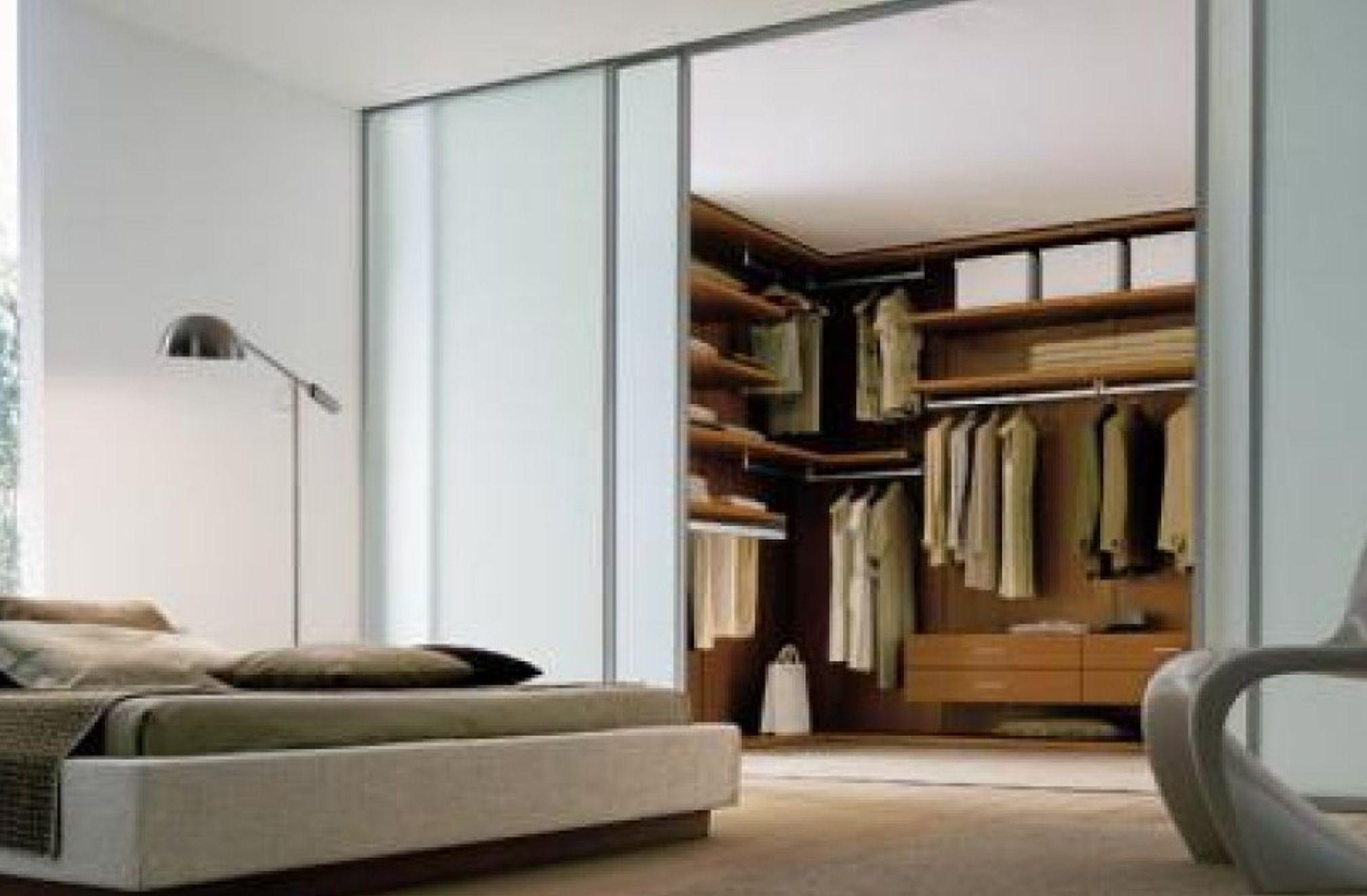 Walk In Closet Dormitorio Pinterest Dormitorio