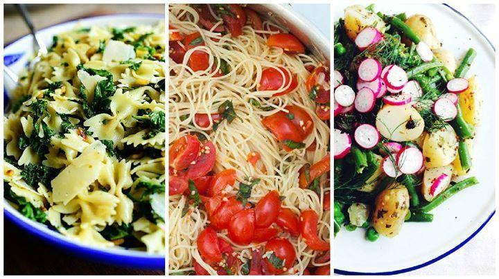 Türkische Sommerküche : Einfache mediterrane küche sallys türkische küche