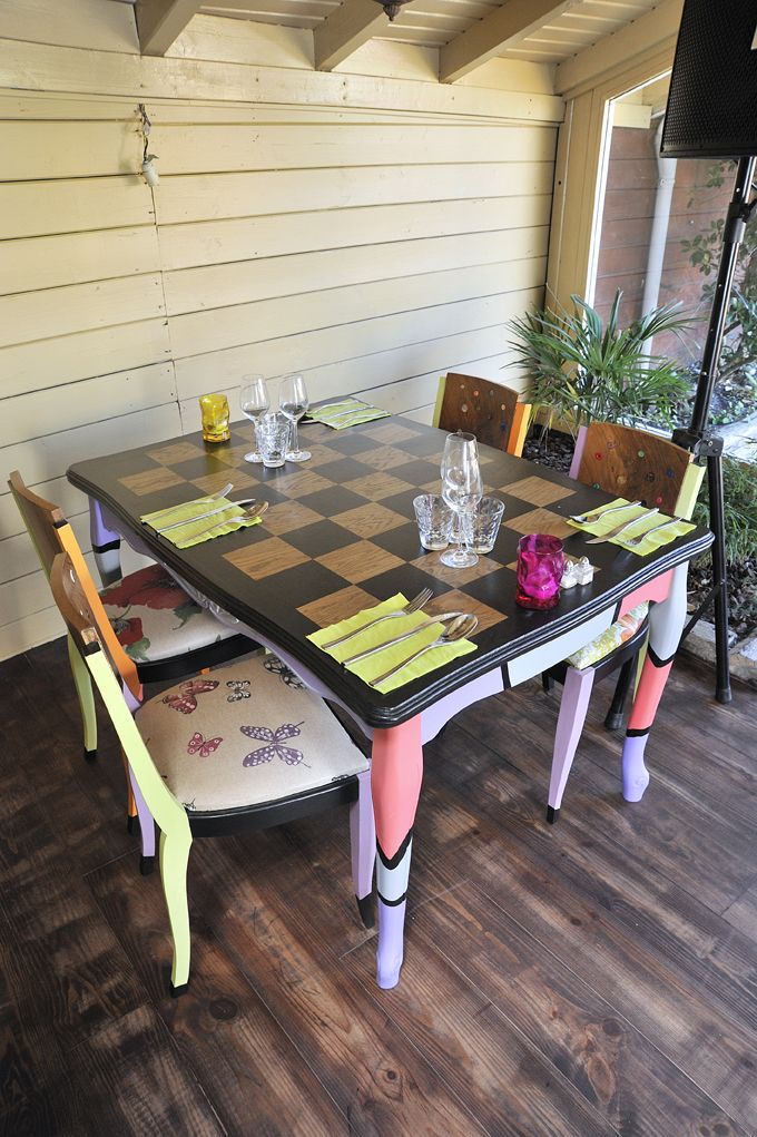 customisation destination d 39 un restaurant de bord de mer par l 39 atelier d 39 co solidaire. Black Bedroom Furniture Sets. Home Design Ideas