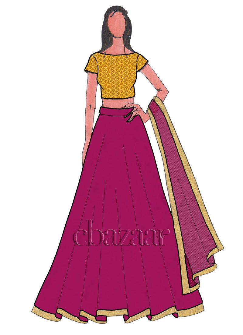 Pin de Amman Mehboob en Indian dresses drawings | Pinterest