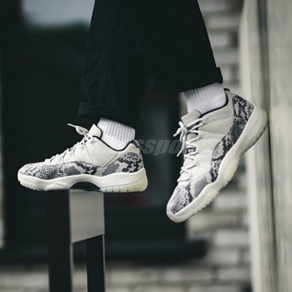 Nike Air Jordan 11 Retro Low LE XI AJ11