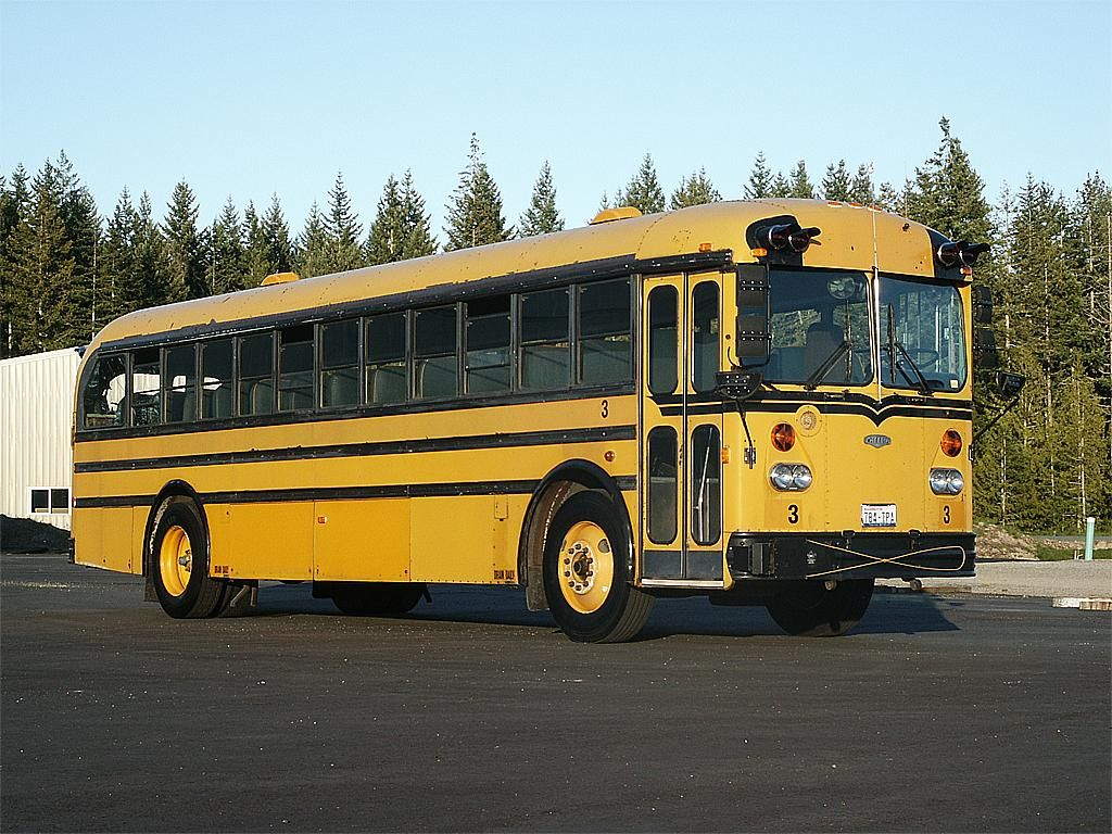 Related Vintage Buses For Sale Old School Buses For Sale