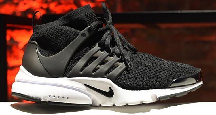 56ed3cc0cff5 Nike Air Presto Flyknit Ultra